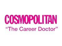 "Cosmopolitan ""The Career Doctor"""