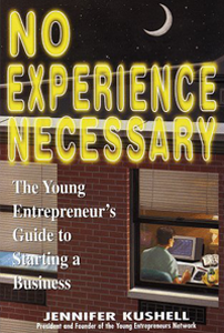 No Experience Necessary - Jennifer Kushell