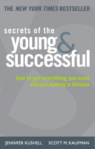 Image: Book - Secrets of the Young & Successful — Jennifer Kushell