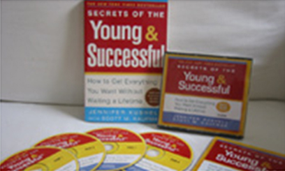 First printing of Secrets of the Young & Successful - Jennifer Kushell