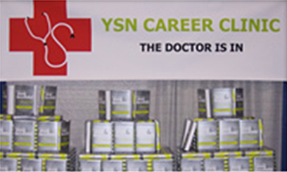YSN Career Doctor